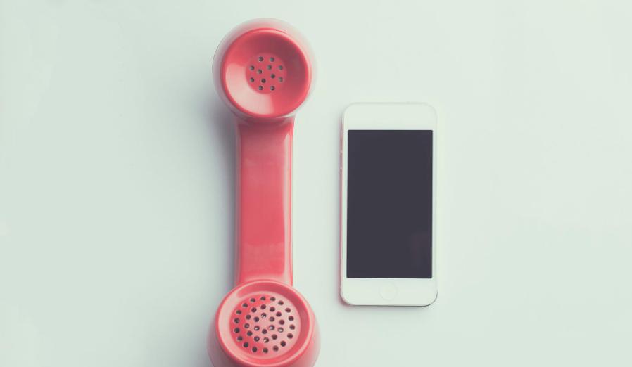 Need a call?