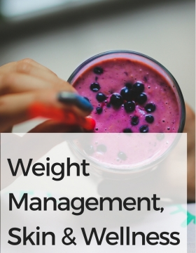 Targeted Nutrition, Weight Management and Skin care (3)