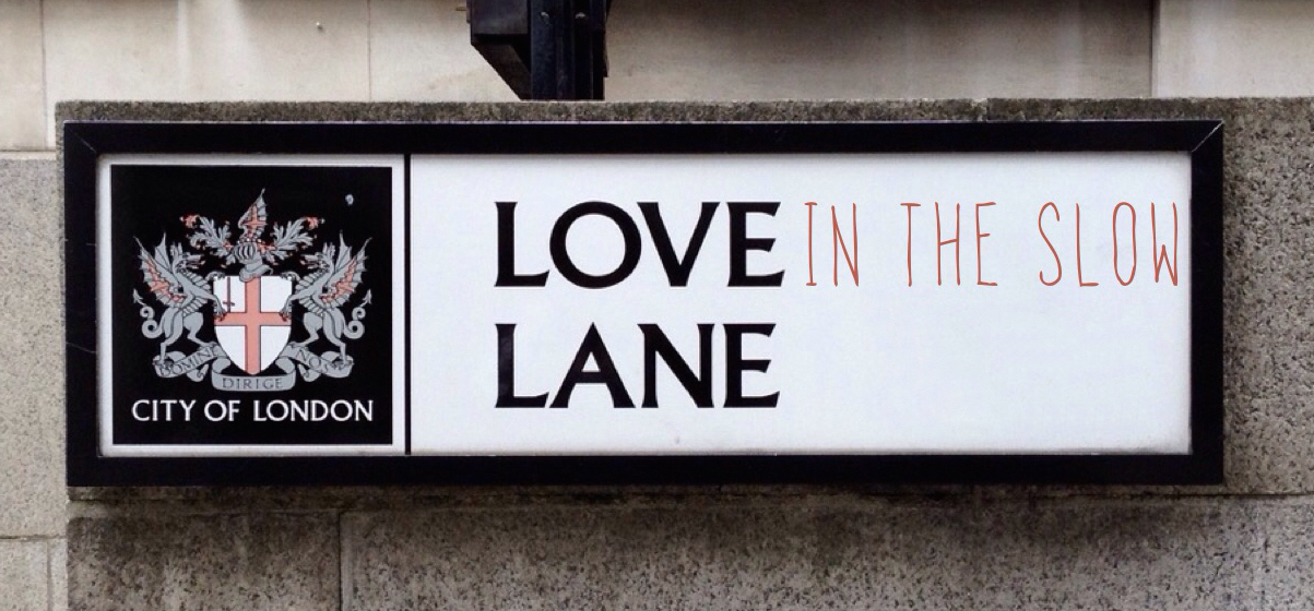love-in-the-slow-lane